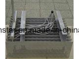 """Cambista de calor largo """"Suzhou da placa de canaleta Sehenstar] que especializa-se na produção de cambista de calor imergido"""
