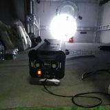 段階330W LEDの結婚式ライト15rは点に続く