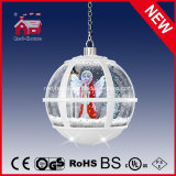 White puro Beautiful Angel Doll Hanging Lamp per Decoration