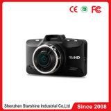 H. 264 камера DVR G98 автомобиля с ночным видением