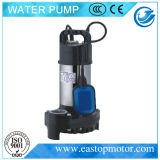 AISI304 Ss Impeller를 가진 Hwd Submersible Sewage Pump