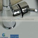 Faucet de bronze da cozinha da venda quente com o Watermark aprovado para a cozinha
