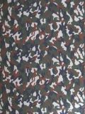 Oxford 600d / 900d PVC / PU Printing Camouflage Polyester