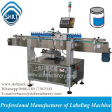 Rotulador automático del envase de la etiqueta engomada de la fábrica de Skilt