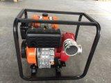 Bomba de água de alta pressão do ferro de molde de 3 polegadas para a luta contra o incêndio Fshwp30d