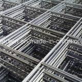 電流を通された溶接された金網のパネルの鋼鉄格子