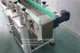 De ovale Machine van de Etikettering van de Fles Automatische voor Abluent