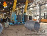 Forno di ricottura d'acciaio eccellente di audio frequenza per la linea di produzione laminata a freddo
