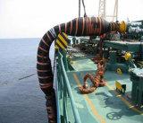 De RubberSlang van het Dok van de olie & van de Aardolie