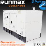 120kw/150kVA Diesel van Cummins Geluiddichte Generator (RM120C2)