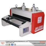 Rnc - 500ha 시리즈는 물자 자동적인 직선기 공급 기계 NC를 자동 귀환 제어 장치 롤 지류 엷게 한다