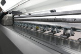 Dx7 Cabeza Eco solvente vinilo pegatina impresora, 1,8 m Sinocolor Sj-740