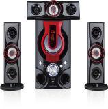 3.1 de actieve MP3 Spreker van het Huis van het Theater met Bluetooth