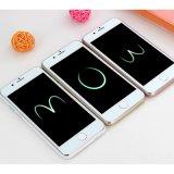 Первоначально мобильный телефон карточки мобильного телефона S6 франтовской 2 SIM
