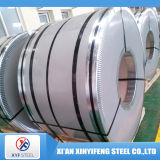 Bobina del acero inoxidable de ASTM 304L