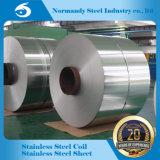 Bobine d'acier inoxydable du fini 2b d'ASTM 202 pour faire des pipes/tubes