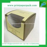 カスタム塗被紙の香水ボックス装飾的なギフト用の箱のギフトのペーパー