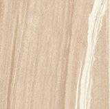 Azulejo de suelo esmaltado rústico de la porcelana del modelo de la arena del resbalón de piedra no para la decoración interior