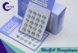 高品質の締める物手の針の高品質は0#にボタンをかける