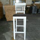 Ikea Barstool met Rugleuning