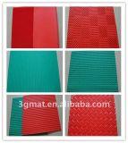 Belüftung-Fußboden-Plastikgummimatte (Gang)