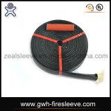 Acero inoxidable accesorios hidráulicos Fire Sleeve