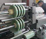 Tafelwaßer-Zoll-Kurbelgehäuse-Belüftung gedruckter Kennsatz