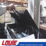 Levantar a mola de gás com o Connerctors de nylon diferente usado para a caixa de ferramentas
