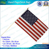 3X5ft 4X6ft Durable Polyester США американское Flag (SC-NF05F09311)