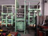 Presse à compression de pneu de machine/chariot élévateur de presse hydraulique/machine de vulcanisation en caoutchouc pneu solide/pneu solide corrigeant la presse