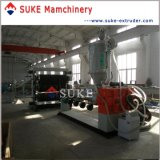 PE / PP / PVC / PC / Pet Plastic Sheet Extrusion Making Machine