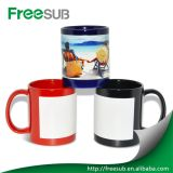 Fabrik-Großverkauf-Sublimation-keramische Kaffeetasse