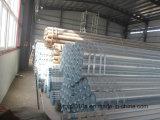 Пробка гальванизированная ERW стальная