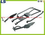 07-16 per il Rank d'acciaio del tetto dei kit della gabbia del rullo del ferro di Jk del Wrangler della jeep (portello 4)