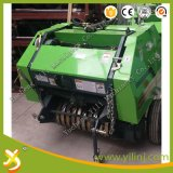 トラクターの円形の干し草の梱包機、小型円形の干し草の梱包機