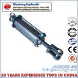 Цилиндр Tie-Rod, сваренный цилиндр для машины земледелия