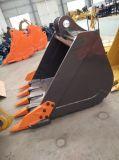 Ведро стандарта землечерпалки высокого качества частей машинного оборудования конструкции
