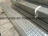 Kalter gebildeter galvanisierter Struct C Kanal-Stahl