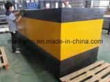 Решетка Anti-UV/огнезамедлительная отлитая в форму Fiberglass/FRP/GRP с высокопрочным