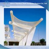 Schönes lochendes Metallblatt für Architektur-Dekoration