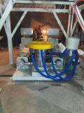 新しい状態ABA 3層の共押出しLDPE&HDPEプラスチックフィルムの吹く機械