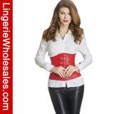 Corset sexy d'Underbust d'entraîneur de taille de courroie de corset de costume de Steampunk des femmes