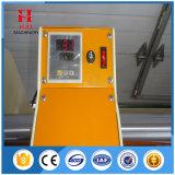 Machine d'impression semi-automatique de Tansfer de presse de la chaleur de textile