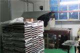 PU-lederne Schmucksachen stellen Kasten für Luxuxschmucksache-Sets mit TUV-Bescheinigung ein