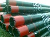Pipe d'enveloppe utilisée par api de puits de pétrole