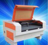 Hochwertiger automatischer Laser-Stich/Ausschnitt-Maschine