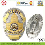 Изготовленный на заказ мягкие значки воиска офицера эмали