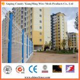 Загородка ячеистой сети металла PVC