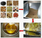 Pressa di olio automatica piena del seme di girasole per i piccoli contadini (D-1685)
