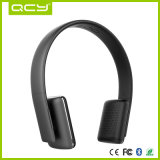 Qcy50昇進のクリスマスのギフトのFoldable Bluetoothのステレオヘッドホーン